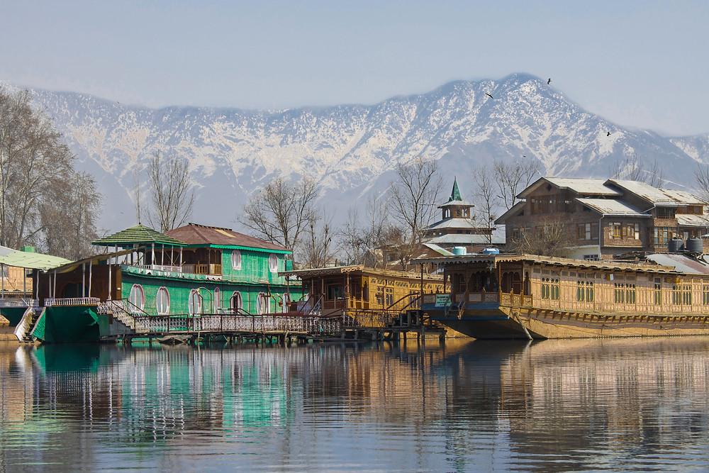 Kashmiri handicraft