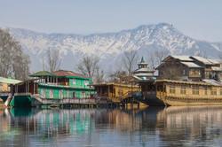 Dal Lake Srinagar