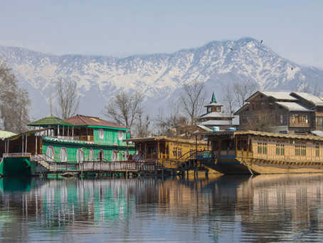 Jammu, Kashmir & Ladakh: A Year after scrapping of Article 370