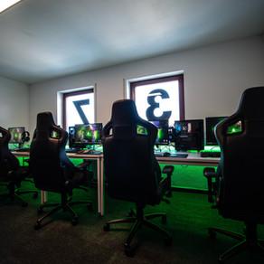 Top Ten Gaming Monitors Under $500 2021.