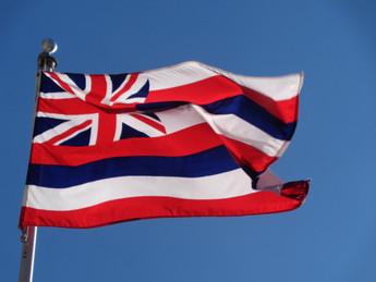 The Pilina Between Hawaiʻi and Great Britain:                     Ka Hae Hawaiʻi & Lā Hoʻihoʻi Ea