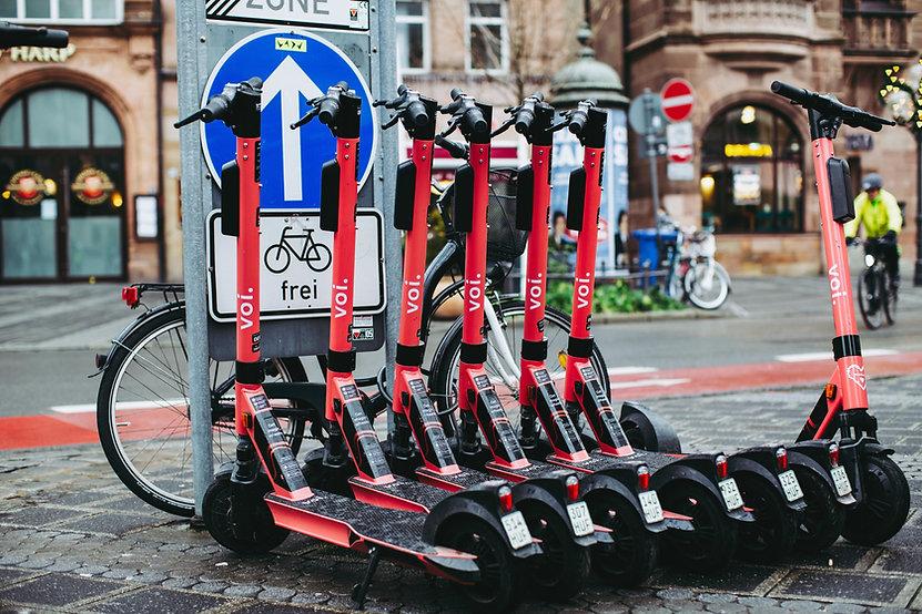 Pusch-Tagung Elektromobilität