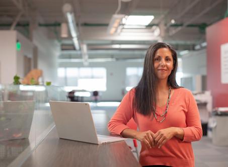 Fomente la colaboración e innovación con Microsoft 365