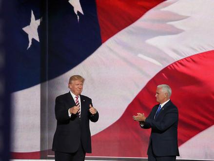 Proč by měl zvítězit Donald Trump aneb Úspěšné Trumpovo zahraniční tažení