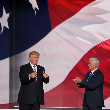 #USWahl: Twitter kostet Donald Trump Wähler