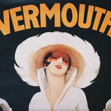 Why you should give Vermouth another shot