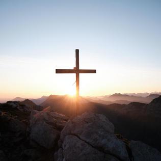Faith in Jesus