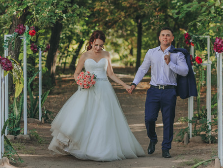 Want to have a Different Kind of Wedding?