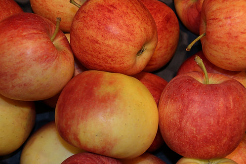 Mixed apples per kg