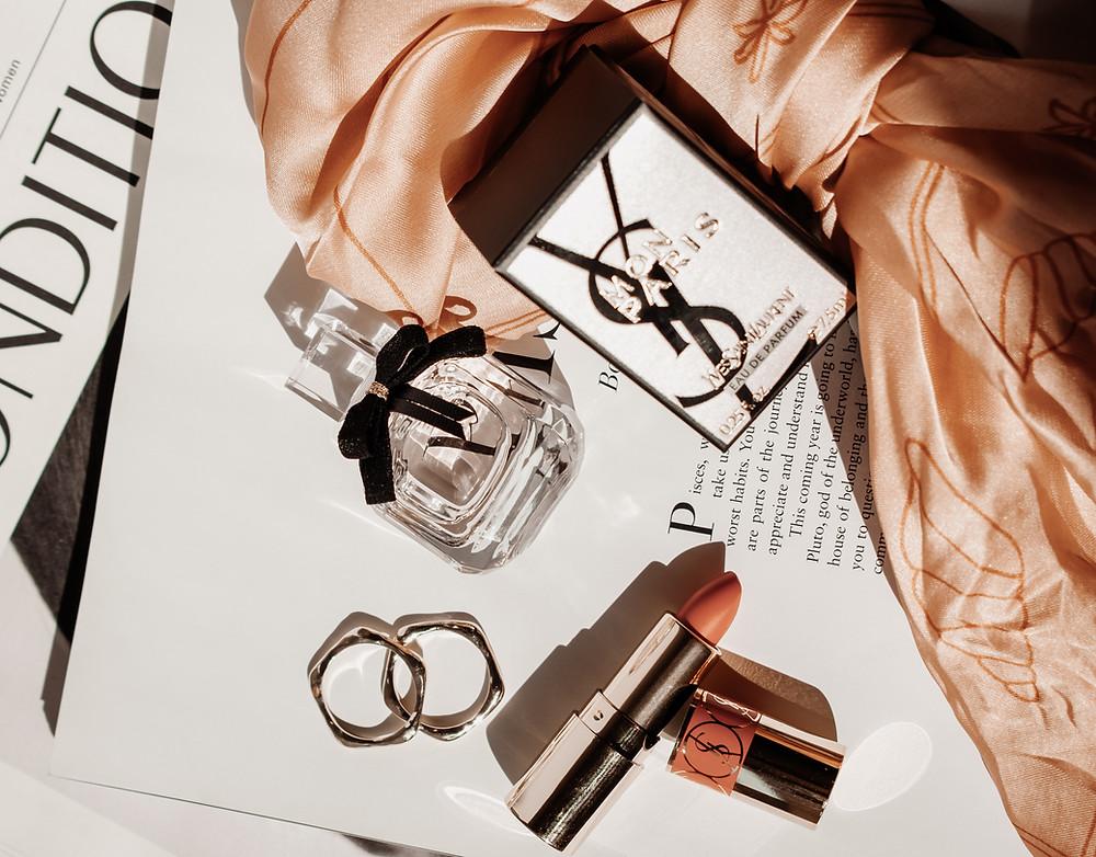 Launch Perfume B2B Marketplace