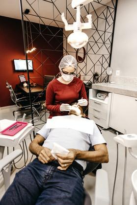Månadens Självhypnos - Trygg inför tandläkarbesöket
