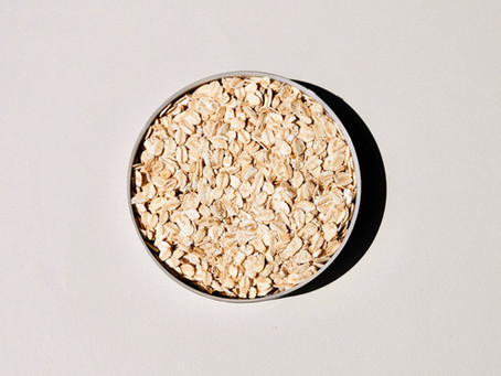 Do You Keep Your Porridge in Your Drawers? (!)