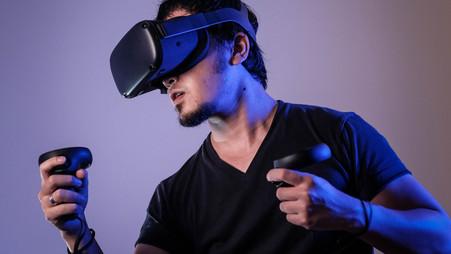 Facebook utiliza tecnologia de Impressão 3D para realidade virtual