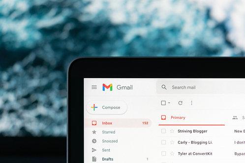 25/08: Masterclass E-mail Marketing