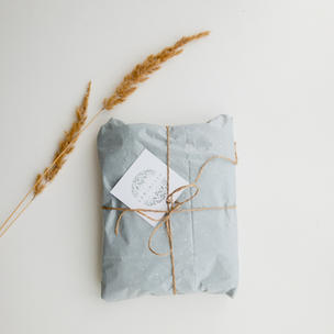 A Care Package For Uncertain Times