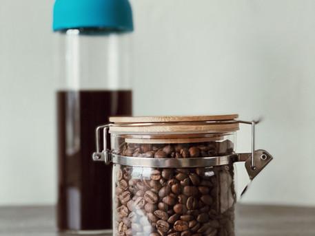 Kahve Nasıl Saklanmalı