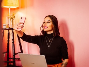 Three Tips for Working With Social Media Influencers