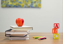 We work with teachers and educators - Wolfpack Investment Management