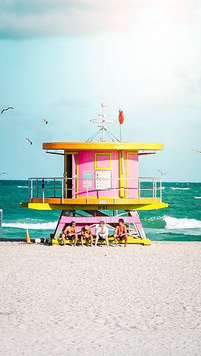 IV hydration therapy Naples Florida Menu