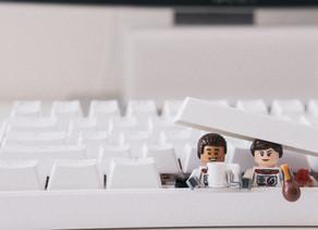 Using Lego as a Design Thinking Artefact
