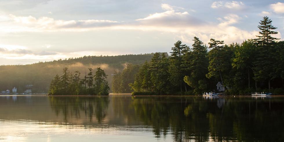 Church Lake Day