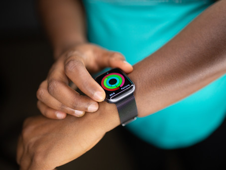 Is Wearable Tech set to Turn us into our own Doctors?