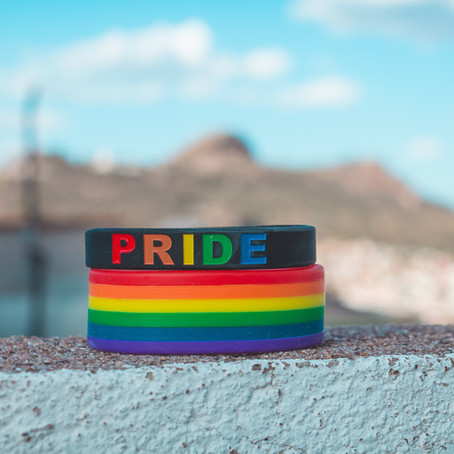 The understanding of the LGBTQ+ community in counselling