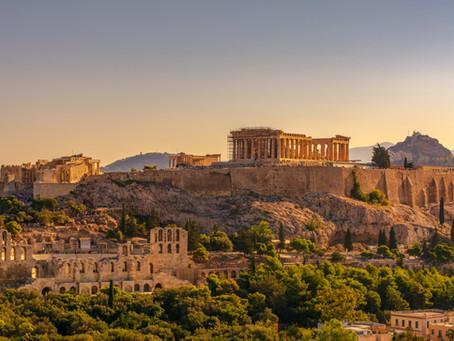 Ο Δήμος Αθηναίων ανακοινώνει την πρώτη Επικεφαλής Αντιμετώπισης Αστικής Υπερθέρμανσης