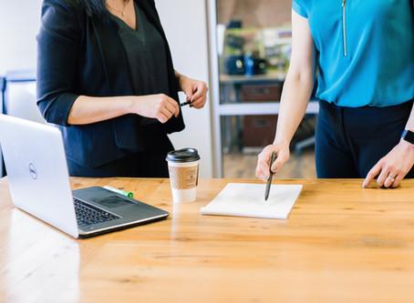 4 Ways OKR Goals Fail & How to Address Them Effectively