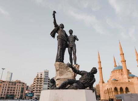 Liban: la fin de l'impasse ?