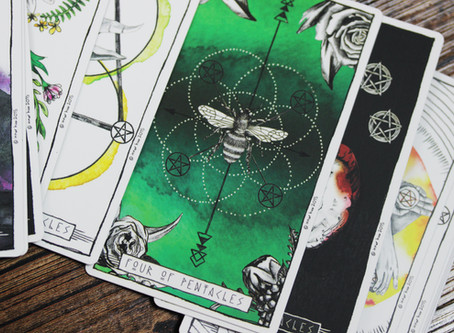 Tarot Reading and Psychic Reading Can Help You to Get Clarity & Spiritual Counseling