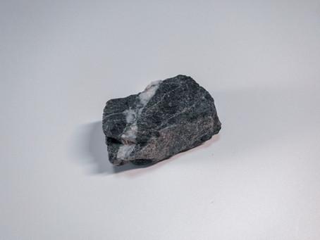 Obsidian - Shilah LaCoe