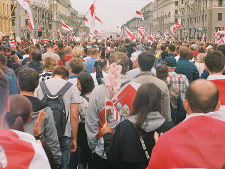 Russian media: Belarusian opposition is anti-Russian and is selling itself to the West