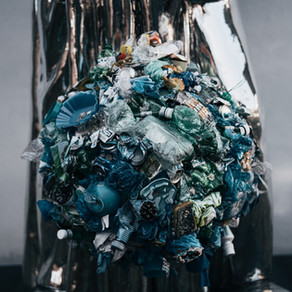 Human Garbage by Chioma Okere