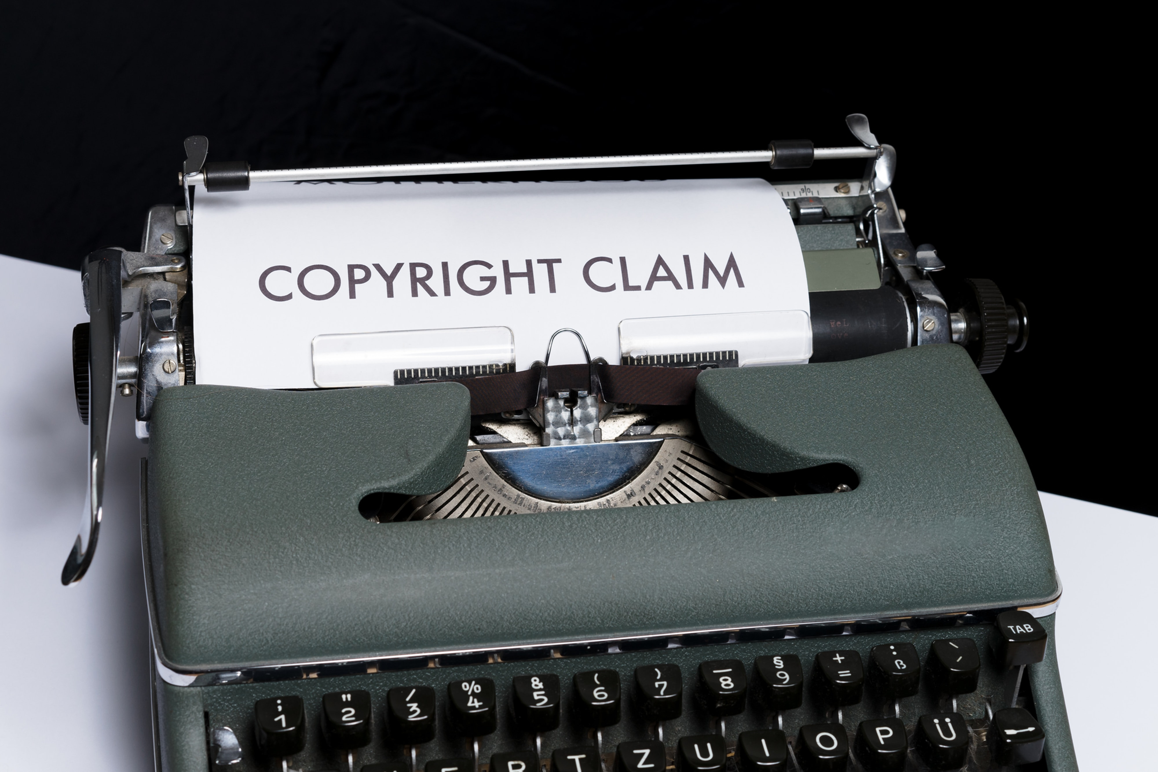 """Taller: ¿Cómo funciona el """"copyright""""?"""