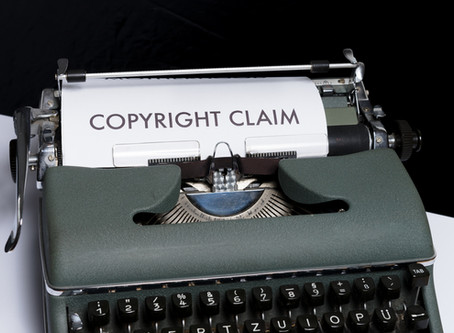 Copyright 101: Why it's so Important, by Jodé Millman