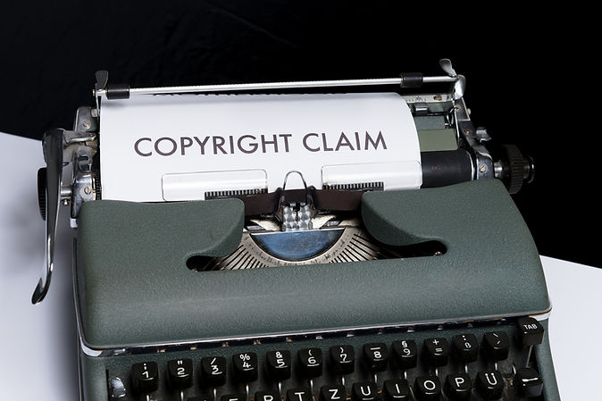 Copyrights Law Services