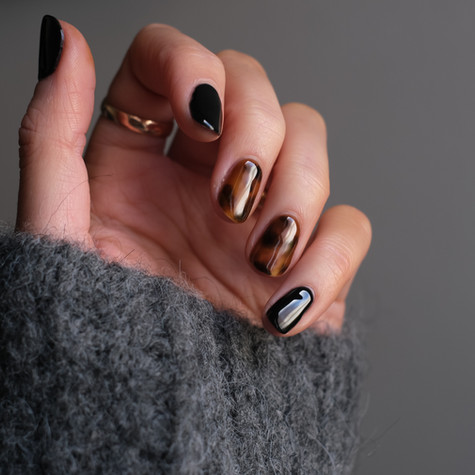 The Best Essie Nail Polish Colors For Fall