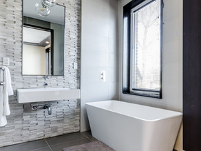 Did You Remodel your Bathroom Last Year?