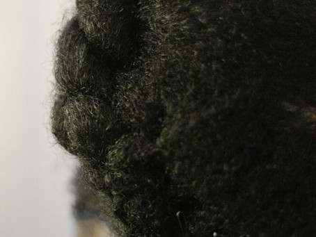 Can I regrow my edges? Absolutely. Follow these 10 tips to regrow your edges.