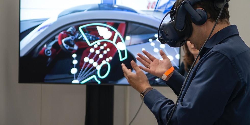 Real Digital - alles virtuell?