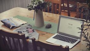 Home Office: Herramientas de colaboración en la nube.