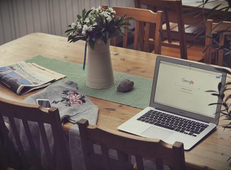 自然検索で見つけてもらえる記事を書くこと。〜 ブログを毎日書くことをやめてから1カ月経った昨日までの変化