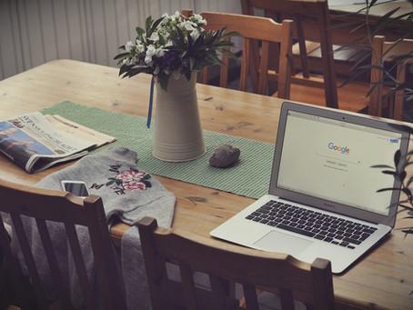 Como organizar o seu Home Office e ter uma rotina mais produtiva:
