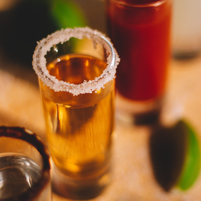 Coming Soon! A Taste of Mexico | Tacos and Tequila Tasting Experience