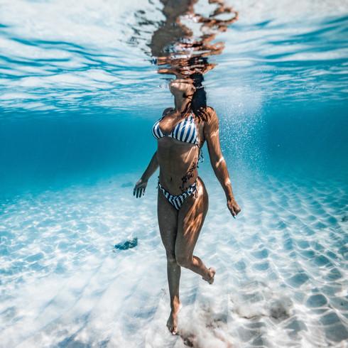 Pool by Patrick Jansen
