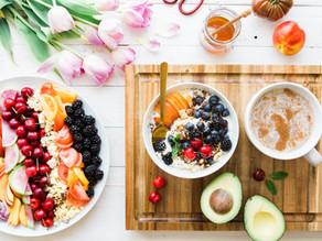 Utilisez-vous la nourriture pour maintenir les traumas du passé ? (Publié le 14/09/2016)