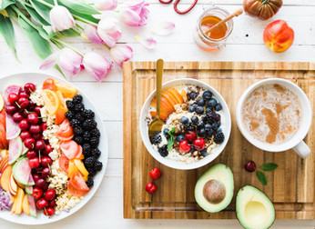 Why Food is Your Best Ally in the Fight Against Fibromyalgia