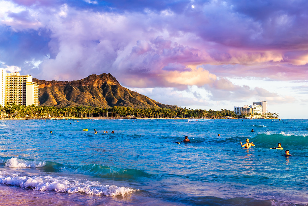 hawaii Vacation Romance