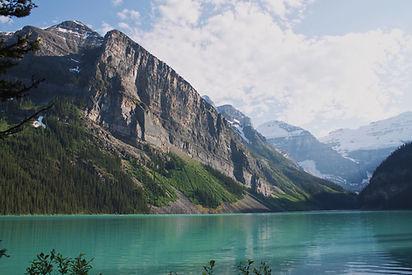 Lugares que ver en Banff National Park